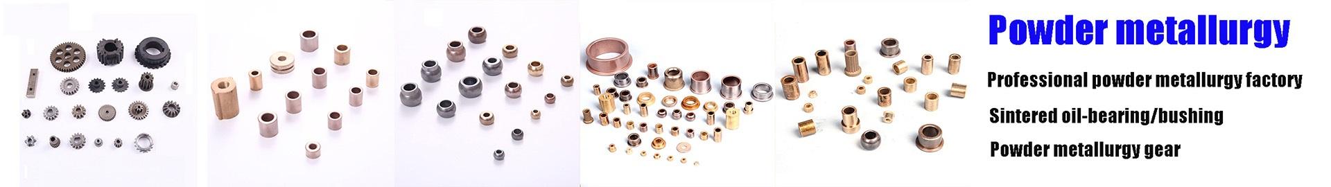 Power Metallurgy