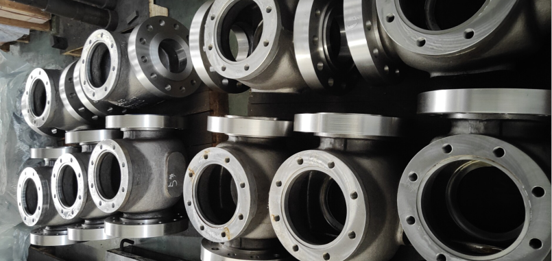 Stainless Steel Castings Manufacturer