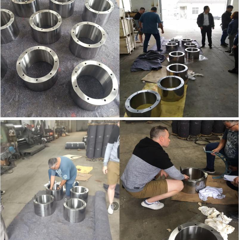 Aluminum Casting Manufacturer China