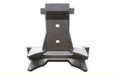 Steel Casting Bearing Housing Manufacturer
