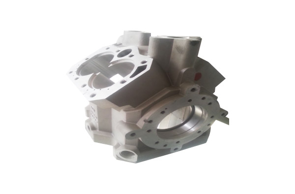 Influence of strength and material on quality of aluminum alloy die casting