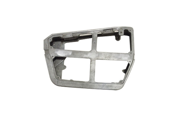 Custom aluminum casting products