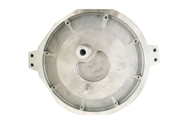 Upper Cover Plate of Air Spring