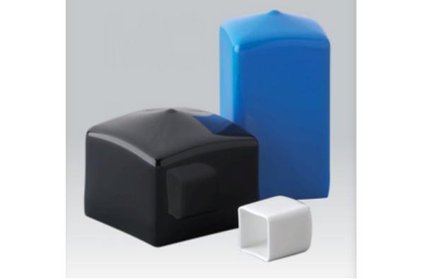Square Caps