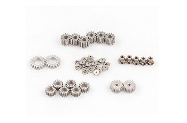 Small Modulus Iron Base Gear