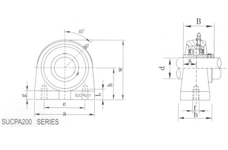 Ball Bearing Units2