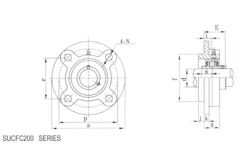 Ball Bearing Units 5