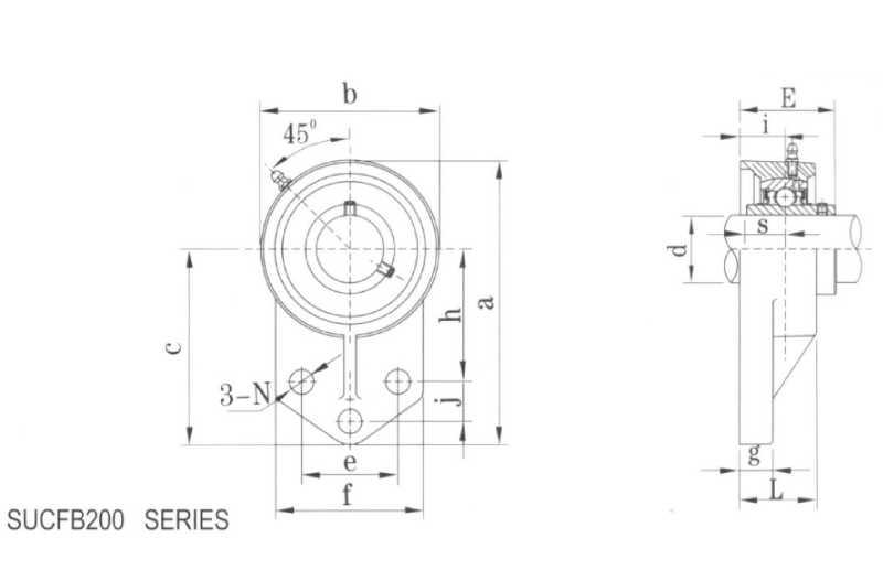 Ball Bearing Units 7