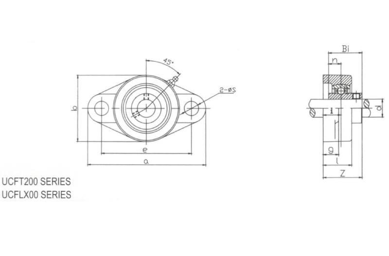 Two-bolt Flange Units 3