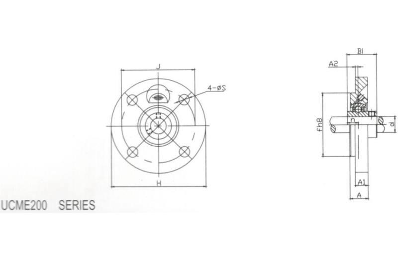 Flange Cartridge Units 7