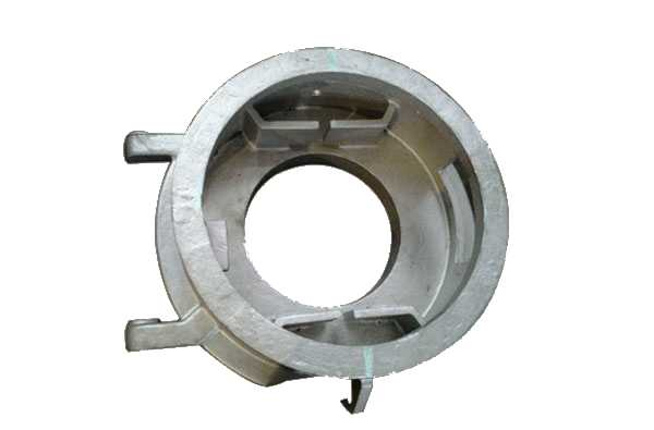 Casting Pump Cover For Oil Industry Pump