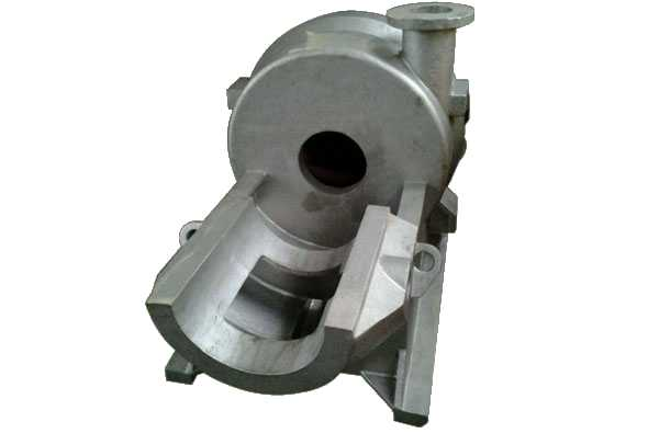 Casting Pump Frame For Chemical Pump