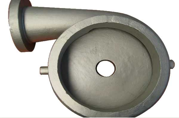 Casting Pump Body For Pharmacy Pump