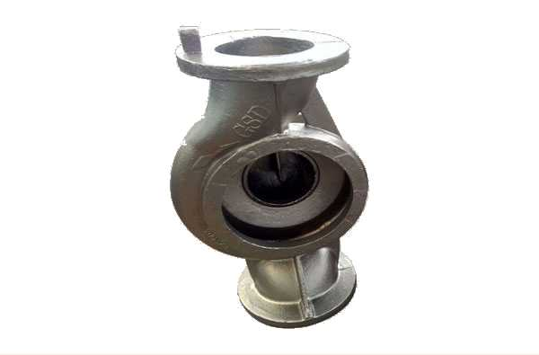 Casting Pipeline Valve For Petroleum Valve