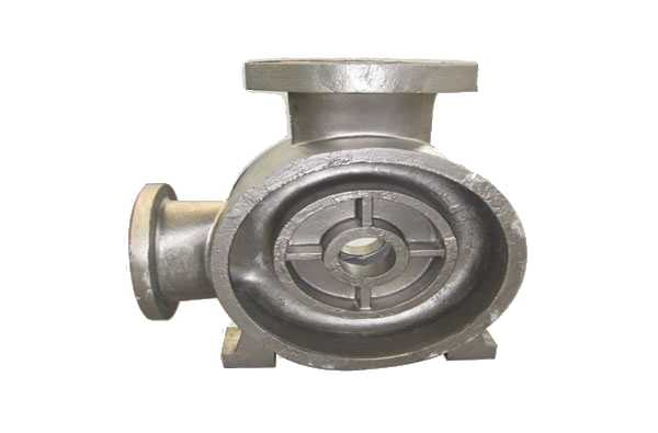 Casting Multistage pump