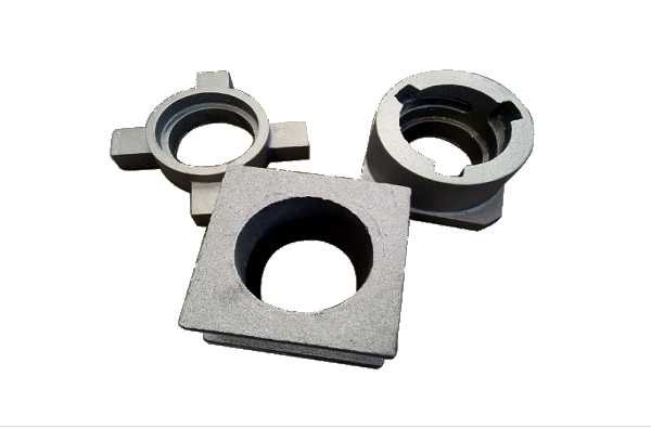 Casting Metallurgical Equipment Accessories Drain Hole