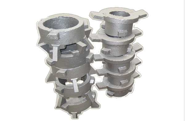 Steel casting metallurgical equipment accessories drain hole
