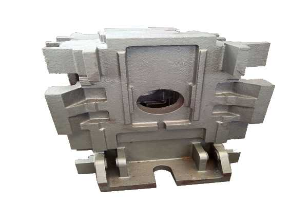 Casting metallurgical equipment accessories fixed frame 1