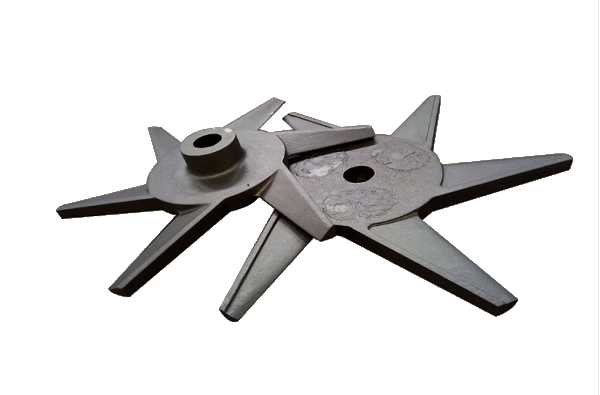 Steel Casting Cutter