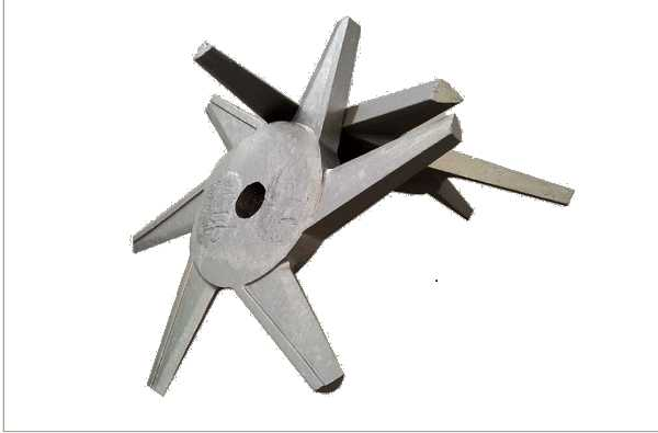 Steel Casting Cutter 2