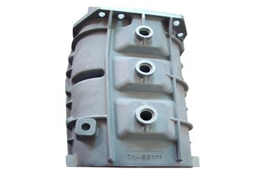 Internal quality inspection of aluminum castings