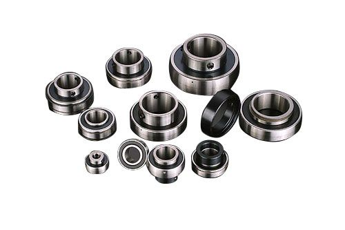 How Are the Bearings Mounted? What Should Be Paid Attention to?